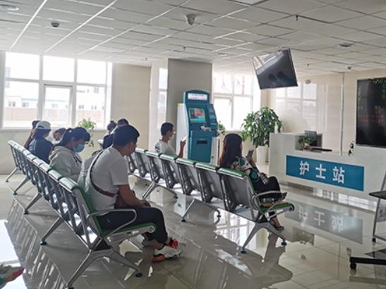 湖南出台方案提升公共卫生防控救治能力