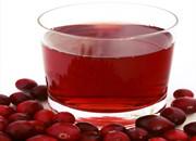 蔓越莓汁或有助降低幽门螺杆菌感染率