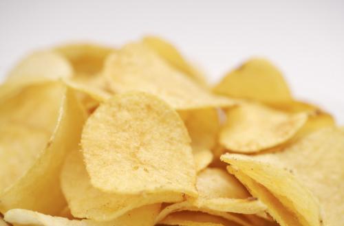 一份报告说薯片致癌?听听营养专家怎么说