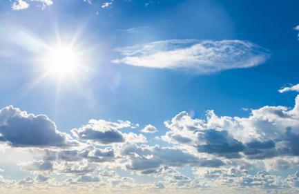 好天气持续,未来一周省内多晴朗干燥天气