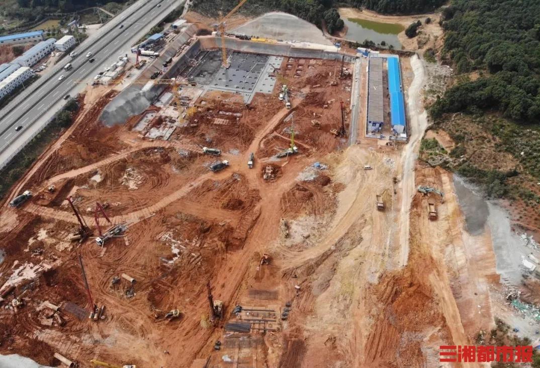 """建筑工地环境污染问题整改情况""""回头看"""",长沙建筑工地问题多"""