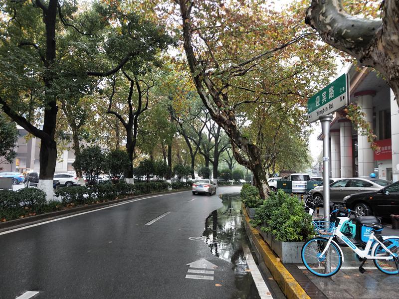 长沙市迎宾路将交通管制40天