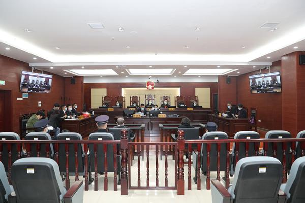 """""""湖南姐妹为父追凶25年""""一案一审开庭,故意杀人嫌疑人张某樊及其姐一同受审"""