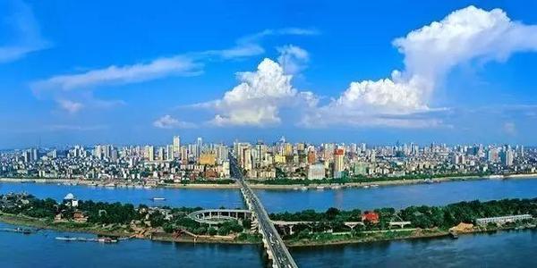"""长沙连续13年获评""""中国最具幸福感城市"""""""