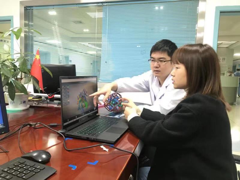 3D打印技术助力,为肝胆管结石实施精准肝切除