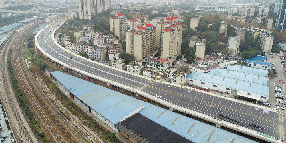 长沙车站南路年底打通