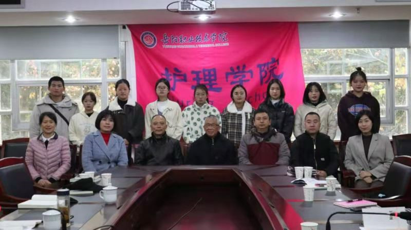 与公众分享历史,湖南这所职校推出抖音直播课