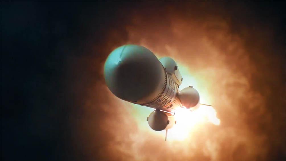 嫦娥五号发射成功