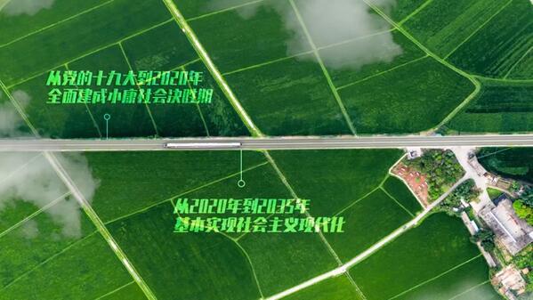 微视频:强国之路