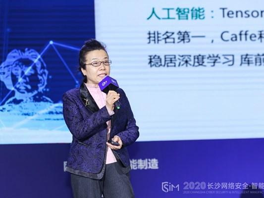"""冯燕春:""""让我们的软件更好走向国际"""""""