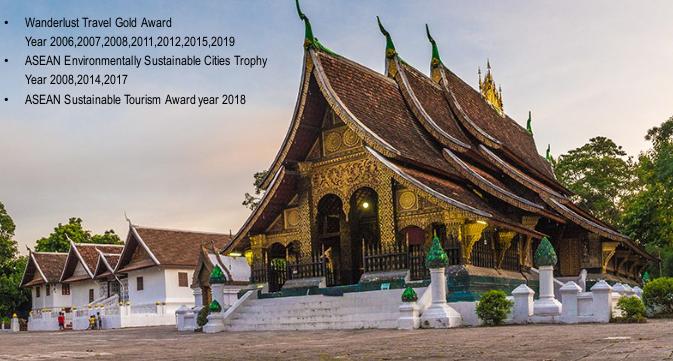张家界市与老挝琅勃拉邦省琅勃拉邦市建立友好城市关系
