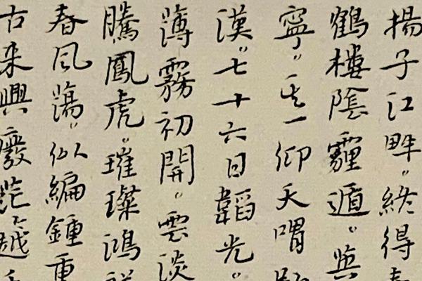 书法•优秀∣作者:苏科(日本)