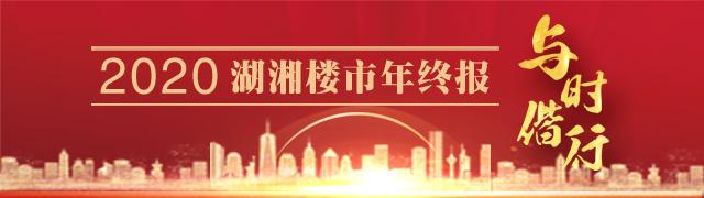 与时偕行·2020湖湘楼市年终报
