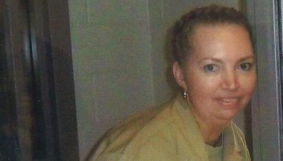 近70年来首次!美国政府对一名女囚执行死刑