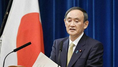 日本累计新冠病例破30万 将暂停外国商务人士入境