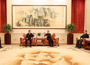 许达哲毛伟明与国务院联防联控机制第十督查组一行座谈