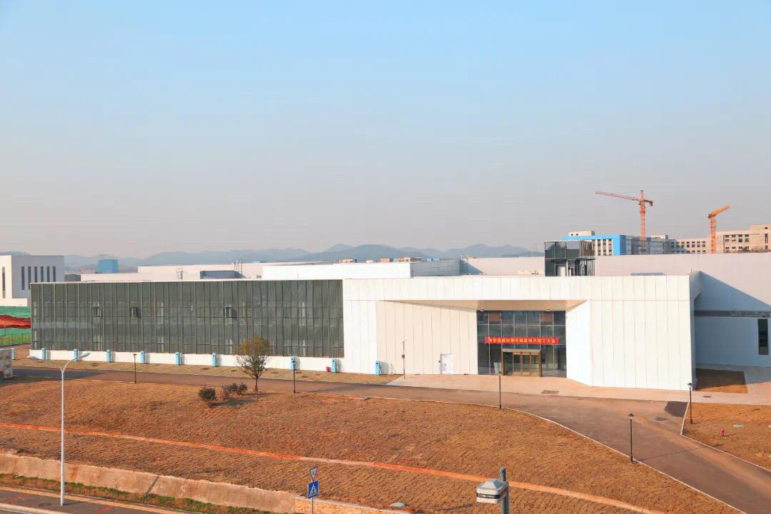 搭载五大功能系统!湖南湘江新区智能系统检测实验室通过竣工验收