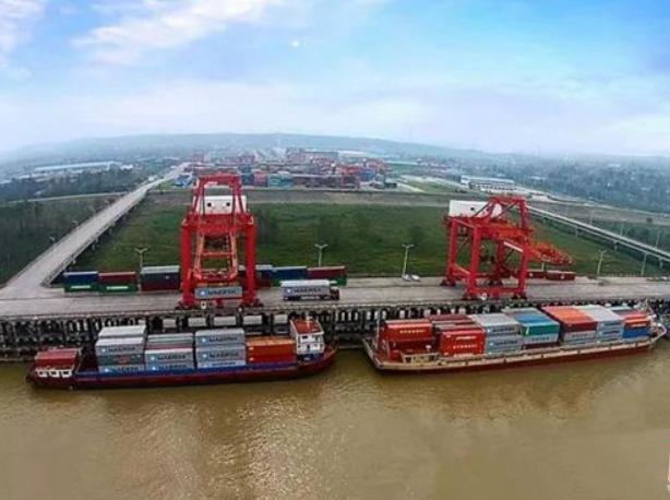 怀化市2020年外贸进出口总值达14.5亿元