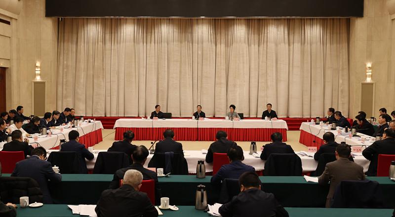 许达哲:为奋力建设现代化新湖南提供强大精神力量