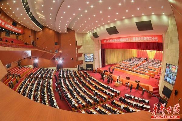 [一周湖南]湖南省两会闭幕  2021年春运正式启动