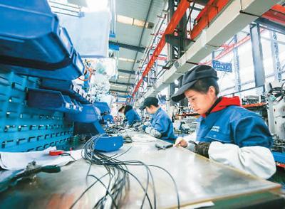 """湖南出台""""小巨人""""企业培育五年计划"""