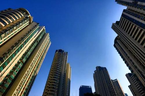 1月53城房价环比上涨,长沙涨0.6%