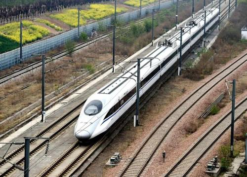 乘坐衡阳进京列车旅客实行二次安检