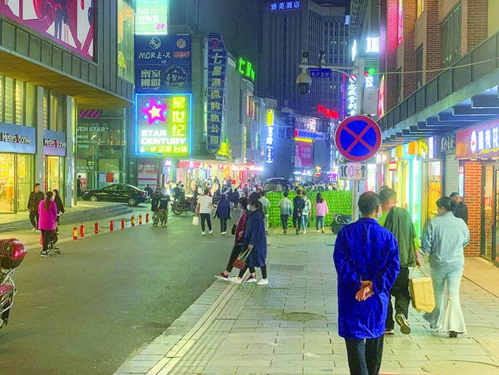 长沙交警:3月1日起启动100个护学岗