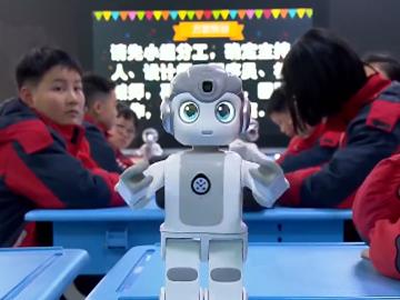 人工智能和编程课进入中小学课表