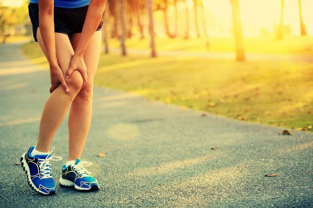 """跑步不科学,""""膝盖""""徒伤悲!春天跑步减肥要注意这些问题"""
