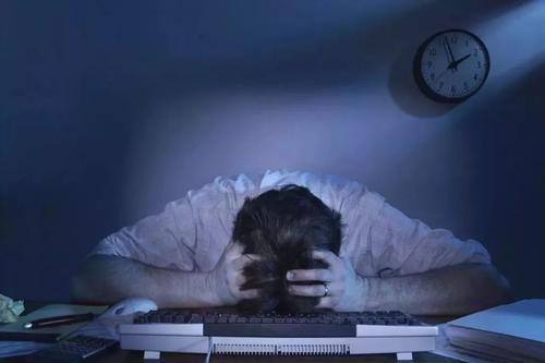 又是熬夜!游戏主播感染重症结核病危