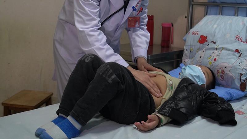 全国爱肝日丨儿童慢性乙肝越早治疗,治愈率越高