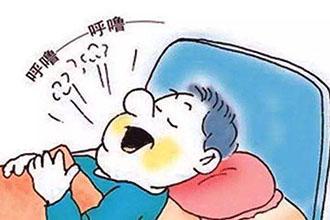 """""""鼾王""""一夜呼吸暂停超300次,医生:不治可致命"""