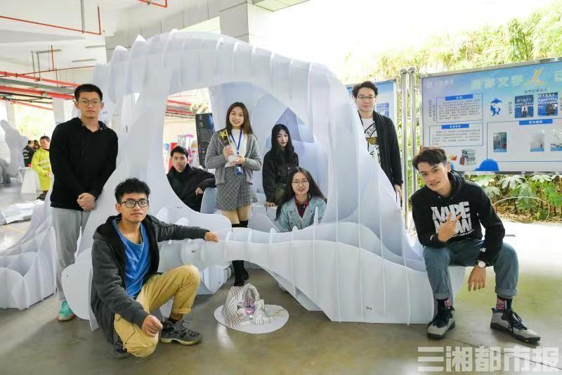 """用孩子的眼光做建筑,湖南省第四届""""梦想家""""空间设计节启动"""