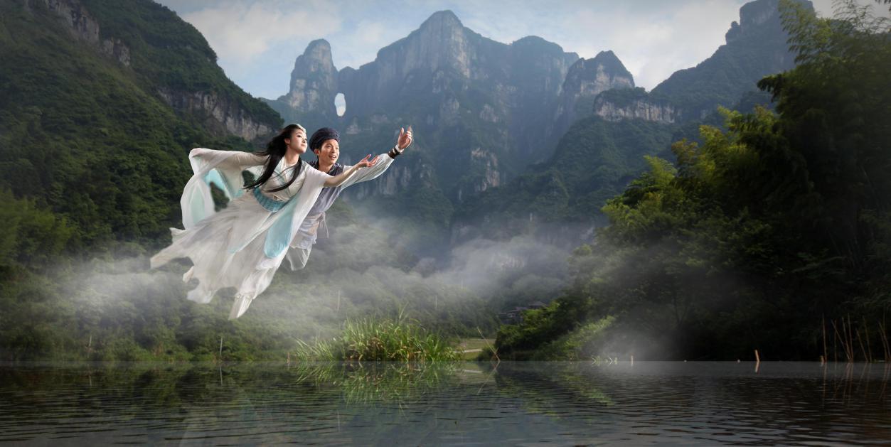 《天门狐仙》精创版来了!4月2日开启年度首秀