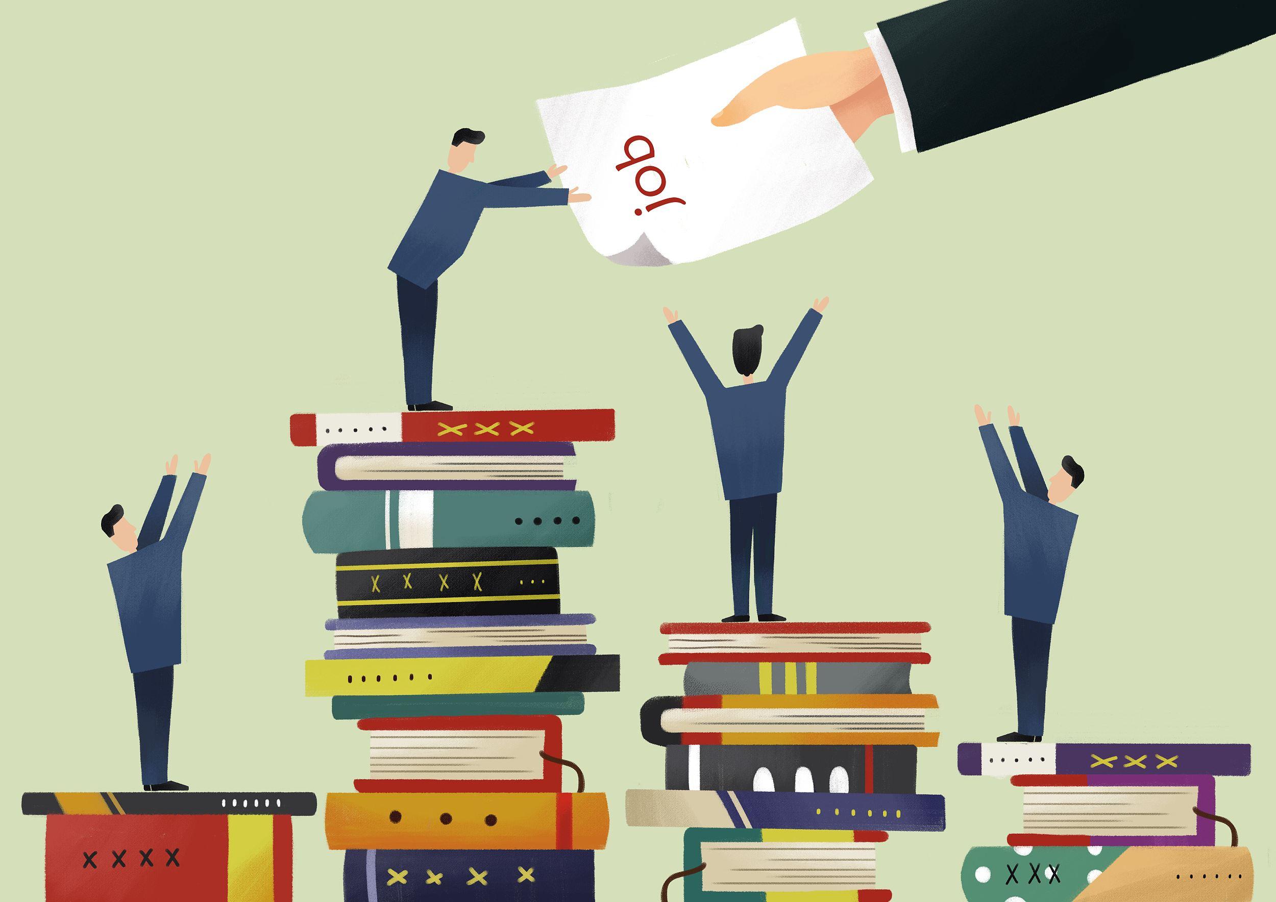 500个岗位!2021年湖南省残疾人网络招聘活动即将上线