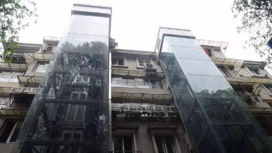"""线上审批一网搞定!长沙市雨花区加装电梯迈入""""快车道"""""""