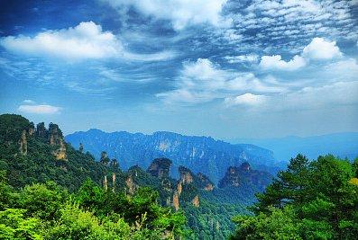 湖南发布191个景区最新门票价格
