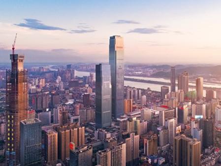"""精准招商带来强""""引力""""——""""获评'外商投资最满意城市',长沙凭什么""""①"""