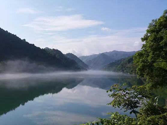岳阳市今年首个总河长令签发
