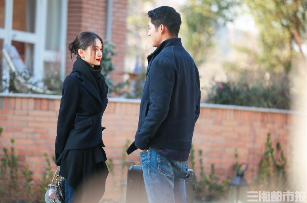 《怦然再心动》明晚收官,王子文吴永恩在一起了吗?