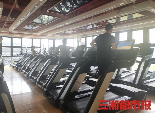 花费近万元买健身私教课,课还没上教练跑了