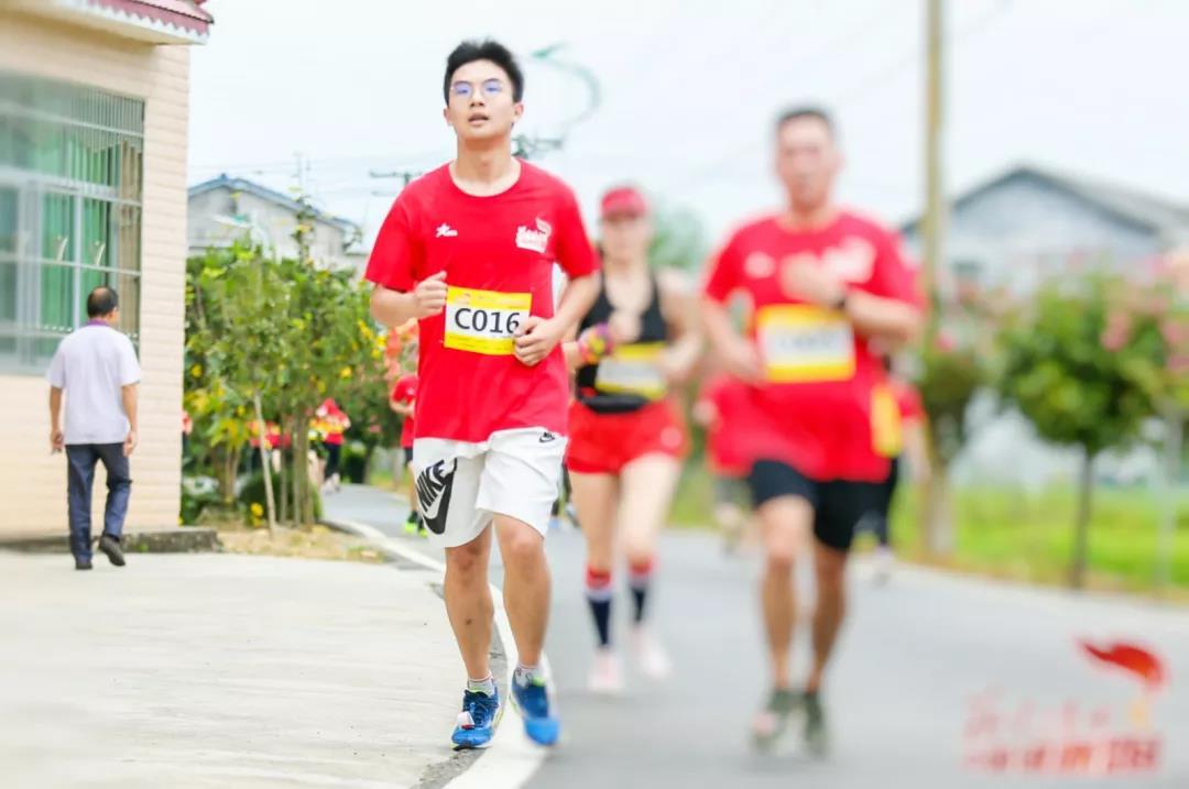 旗手故事   刘达:人的一生中有无数个百公里