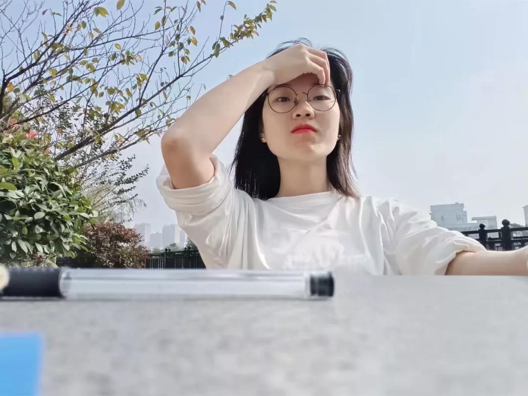 旗手故事   肖萍:我的第四次湖南百公里