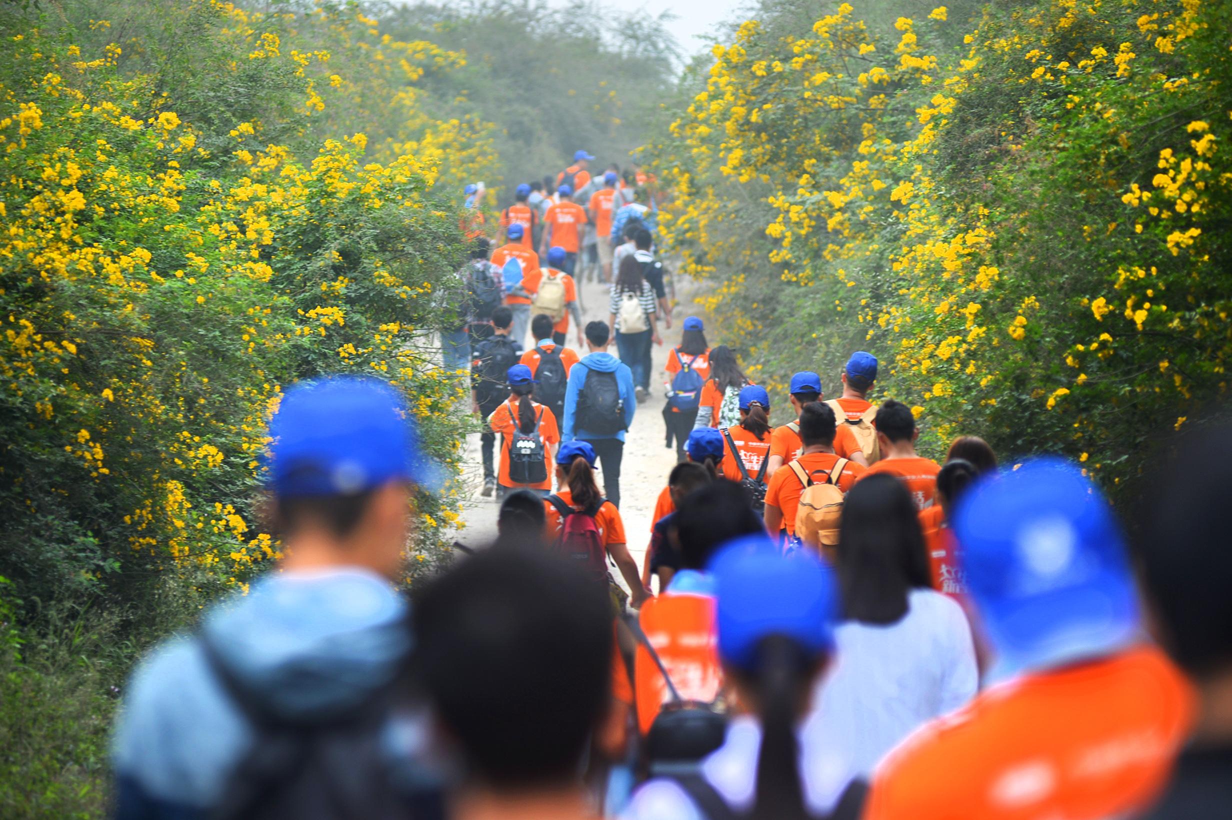 领取通知   2021湖南(春季)百公里物资发出啦!