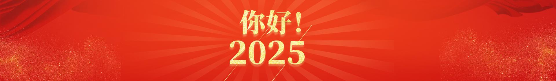你好!2025