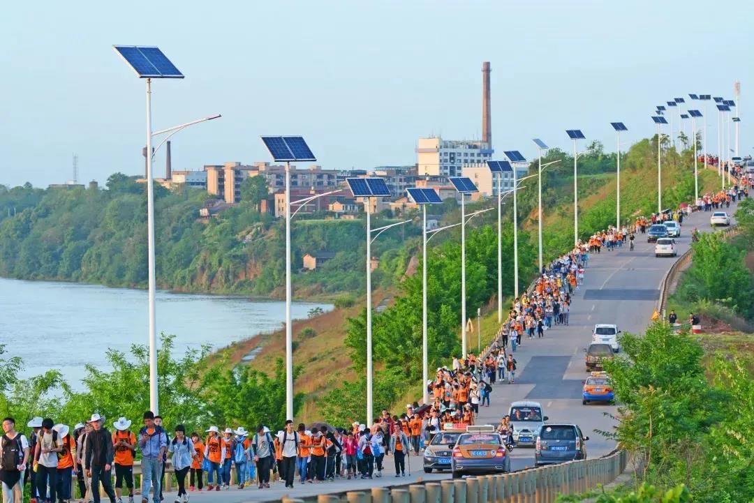 2021湖南(春季)百公里活动线路及各点服务时间公布