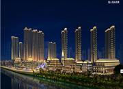 """长沙""""一江两岸""""美丽夜景将再升级,多个小区也纳入照明提质范围"""