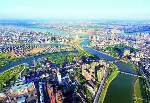 """湘潭获评""""最受关注的天气预报城市"""""""