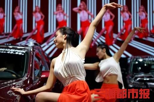 快来!2021湖南车展影像征集大赛正式开启,赢3000元惊喜大奖